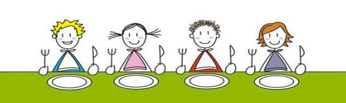 """Résultat de recherche d'images pour """"restauration scolaire clipart"""""""