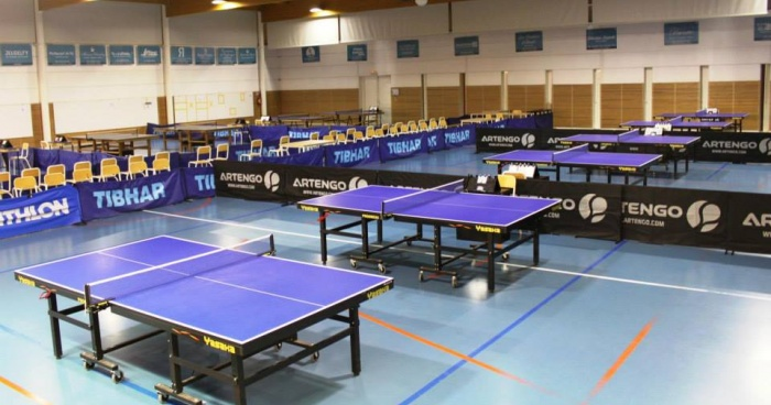 Tournoi r gional c taverne tennis de table 11 12 4 - Ligue du nord pas de calais de tennis de table ...