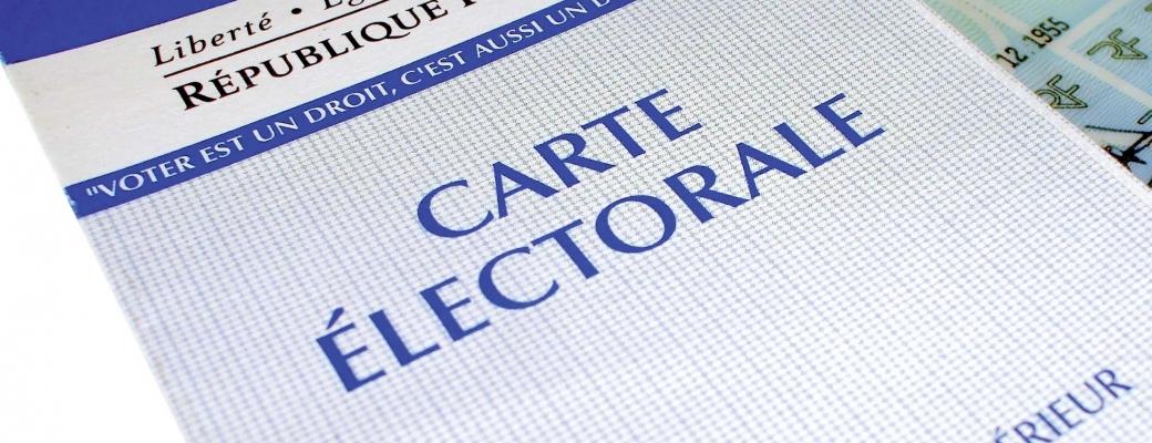 Elections 2017 : présidentielles et législatives